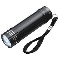 LED-Metall-Lampe Montargis