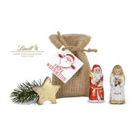 Präsentset Engel und Santa