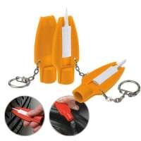 Grundfarbe: orange