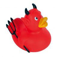 Quietsche-Ente Teufel