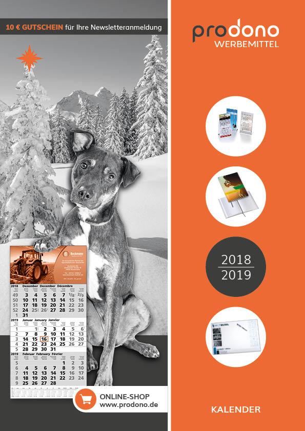 7c8cbdcc60 Kataloge von prodono | prodono-Onlineshop für Werbeartikel