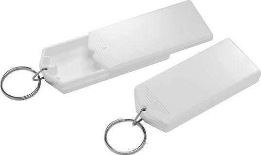 Schlüsselanhänger-Safebox