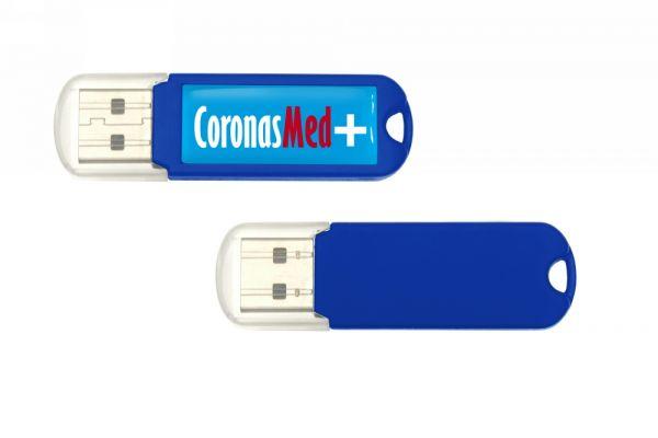 64GB Memory-Stick Spectra 2.0