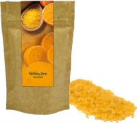 Natur-Bag Badetraum, 1-4 c Digitaldruck inklusive natur, orange