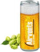 Bier 250 ml Smart Label