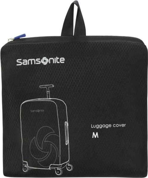 Samsonite Faltbare Kofferhülle M