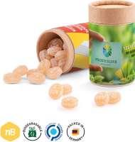 Papierdose Eco Midi Honigbienen Bonbons
