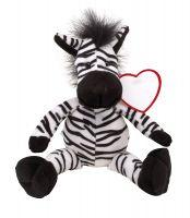 """Plüsch-Zebra """"Lorenzo"""""""