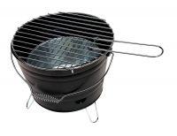 """Mini BBQ Grill """"Bucket"""""""