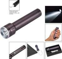 """Aufladbare LED Leuchte """"Flashbank"""""""