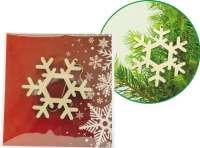 Kristall-Päckchen, 1-4 c Digitaldruck inklusive