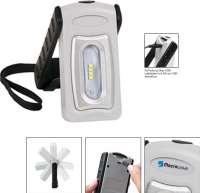 "Aufladbare LED Leuchte ""Profi Pocket Light 280 L """