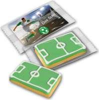 Cookie Fußballfeld