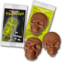 Totenkopf Schokolade