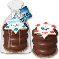 Baumkuchen mit Zimtstern Premium