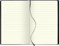 Notes Big Line Balaton schwarz blackline