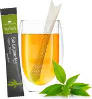Bio TeaStick - Grüner Tee Ingwer Zitrone