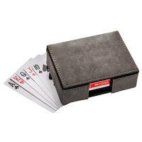 Spielkarten Set mit Box REFLECTS-CALABASAS
