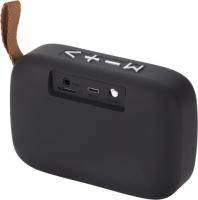 Kompakter Bluetooth-Lautsprecher mit vielen Anschlussmöglichkeiten