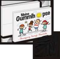 Gummihopse - Gummitwist