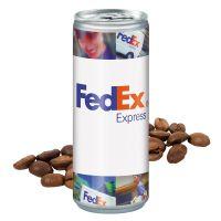 Latte Macchiato Smart Label (Pfandfrei) Body Label weiß