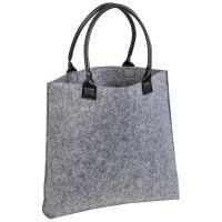 Einkaufstasche aus Filz