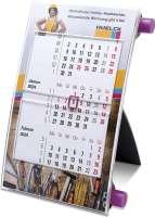 Tischkalender Vision, deutsch