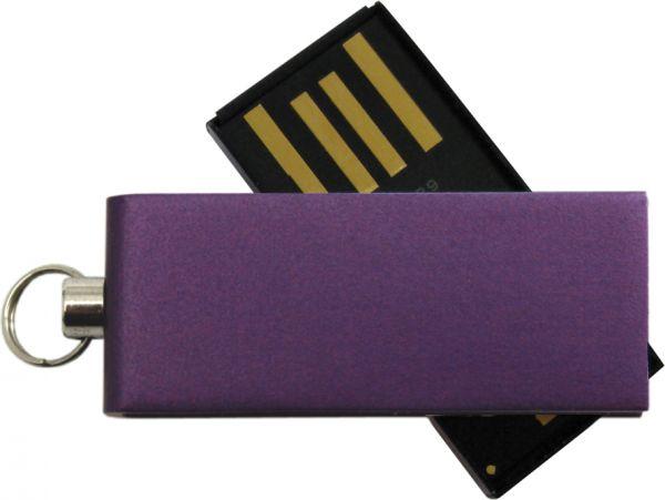 16GB Memory-Stick Micro Twist 2.0
