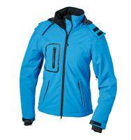 Ladies' Winter Softshell Jacket