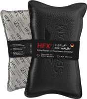 HFX® Displayschwamm mit HFX®-Banderole