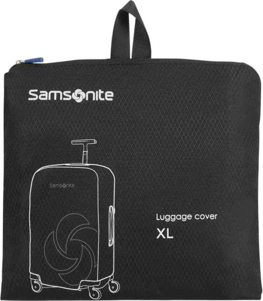 Samsonite Faltbare Kofferhülle XL