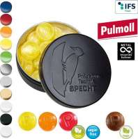 XS-Prägedose mit Pulmoll Special Edition