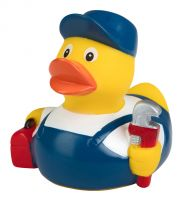 Quietsche-Ente Klempner eine Ente für alle Fälle!