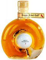 Grappa Golf Award