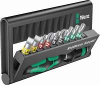 Bits-Handhalter Kraftform Kompakt 10 Tool Finder PROMOTION