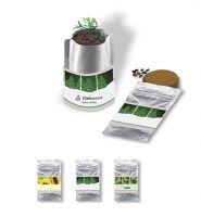 Plant-Bag Sonne, Zwergsonnenblume, 1-4 c Digitaldruck inklusive