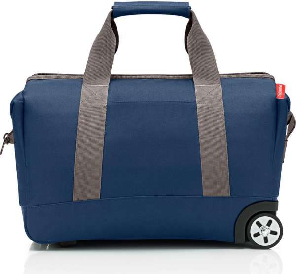 Airporter allrounder trolley