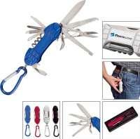 "Multifunktions-Taschenmesser ""Spina"""