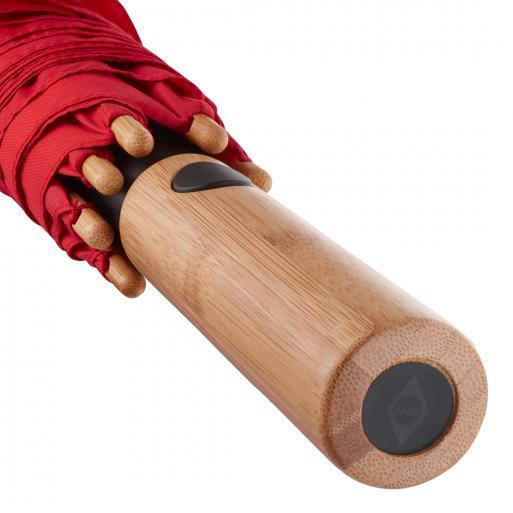 Griff aus Bambus