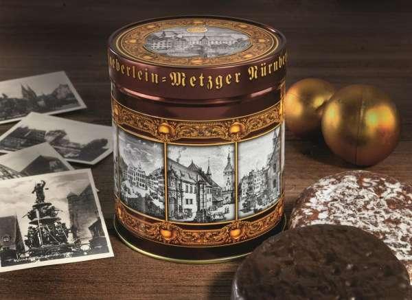 Historisches Nürnberg - Lebkuchen