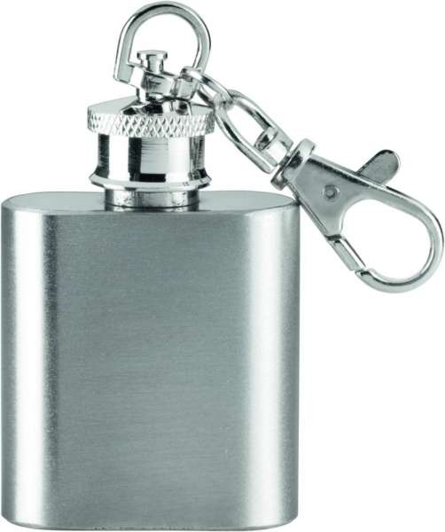 ZORR Flachmann 1 OZ/30 ml Schlüsselanhänger