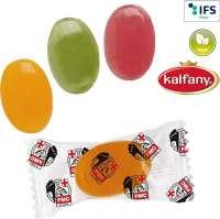 Bonbons im Flowpack