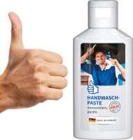 Handwaschpaste, 50 ml, Body Label
