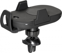 Wireless Car Charger Handyhalterung für Belüftungsschlitz mit Annäherungssensor