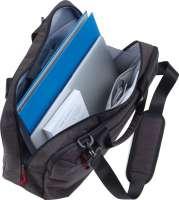 TROIKA Aktentasche Laptoptasche BUSINESS BRIEFCASE XXL
