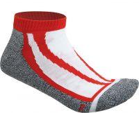 Funktions- und Sport-Sneakersocke
