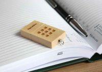 64GB Memory-Stick Eco Wood 2.0
