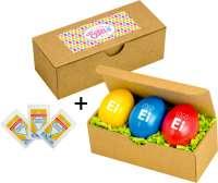 LOGOEi 3er Snack-Box