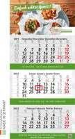 Kalender Profil 3 x.press