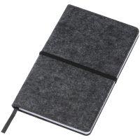 Notizbuch aus Filz A5